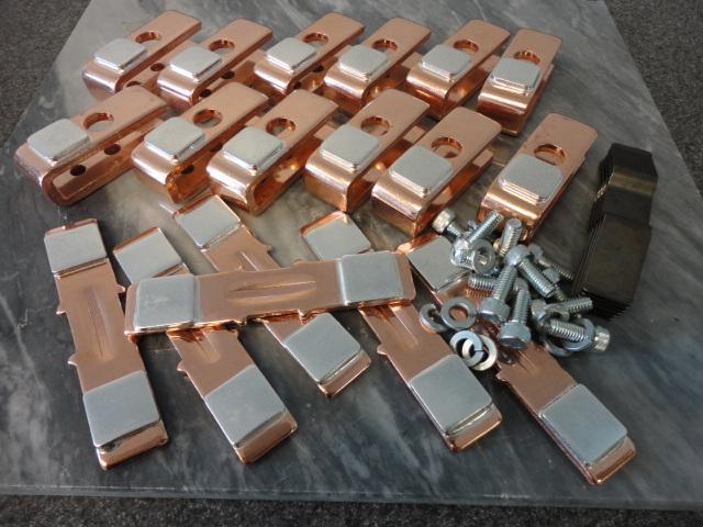 ALLEN BRADLEY 40783-802-01 3 POLE CONTACT KIT