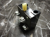 WESTINGHOUSE SINGLE CONTACT BLOCK STYLE# 450-D-818-G01
