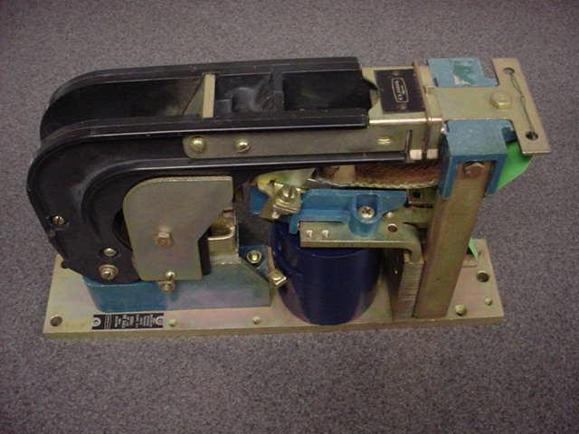74u13 Clark Dc Contactor 1 Pole N O Cutler Hammer Motor Controls Center