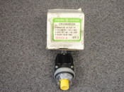 GENERAL ELECTRIC *OEM* MINATURE OILTIGHT PUSHBUTTON, PART# CR104A8104