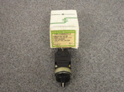 GENERAL ELECTRIC *OEM* MINATURE OILTIGHT SWITCH, PART# CR104B82212
