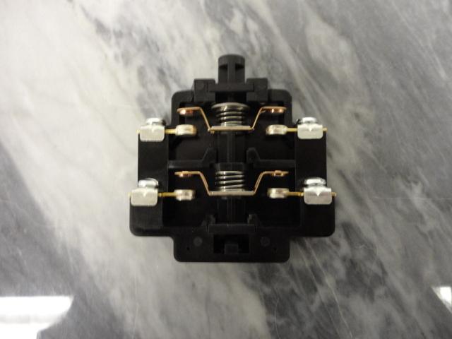 Kkd 7 clark 074 177676 0004 cutler hammer auxiliary for Cutler hammer motor control centers