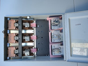 QMR366 - GENERAL ELECTRIC GE QMR QMR366, 600 AMP, 600V FUSIBLE PANELBOARD SWITCH