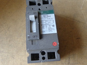 GENERAL ELECTRIC INDUSTRIAL CIRCUIT BREAKER TEB122100